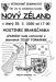 Beseda Nový Zéland