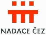 Znak Nadace ČEZ